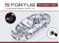 ������������������� ����� ��� FORTUS TECHNOLOGY